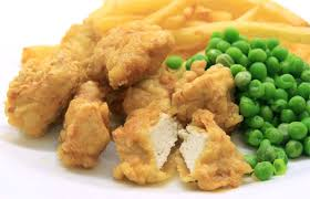 Chicken & Chips